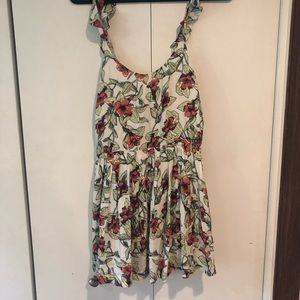 Floral Free People Dress